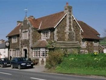 The Fox & Hounds Hotel - The Fox & Hounds Hotel