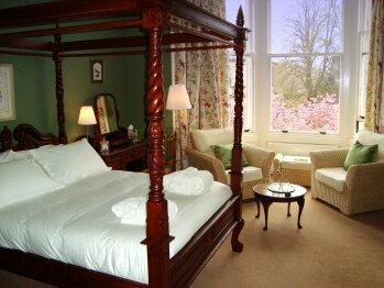 The Cunningham Room