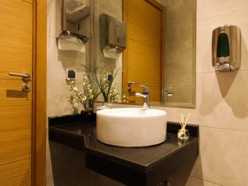 Salle de bains Lobby
