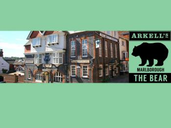 The Bear Marlborough -