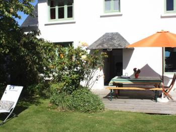 La Maison Tribord
