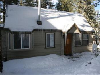Marin Loft Cabin