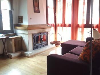 Apartamento Loft 2 dormitorios