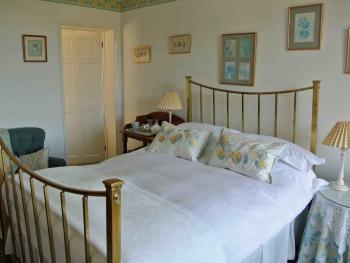 Double room-Premium-Ensuite with Bath-Garden View - Double room-Premium-Ensuite with Bath-Garden View
