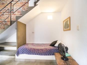 Duplex 2 sofá cama