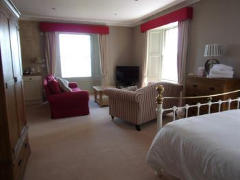 Seawood Hotel - Countisbury Suite