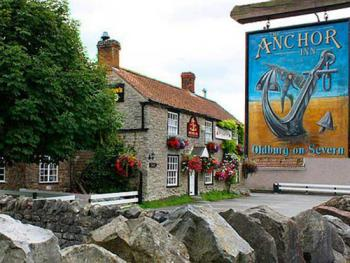 The Anchor Inn - The Anchor Inn