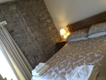 Double.  Bedroom