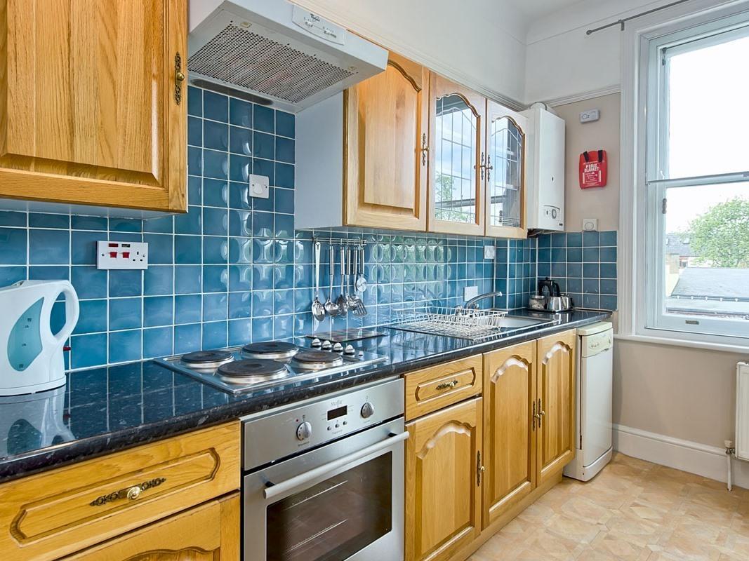 Apartment-Private Bathroom-Coventry