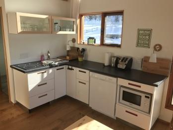 Bird Suite with kitchenette