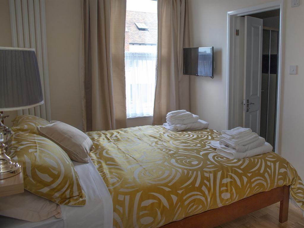Double room-Ensuite- Lily