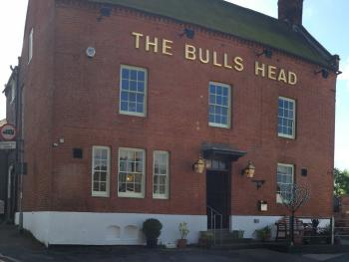 Bulls Head -