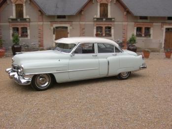 La Cadillac