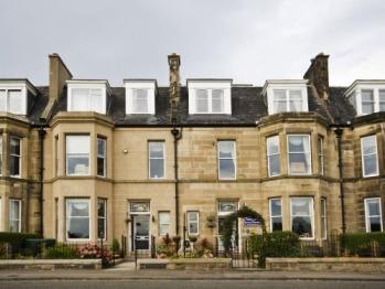 Heriott Park Guest House - Heriott Park Guest House, Edinburgh