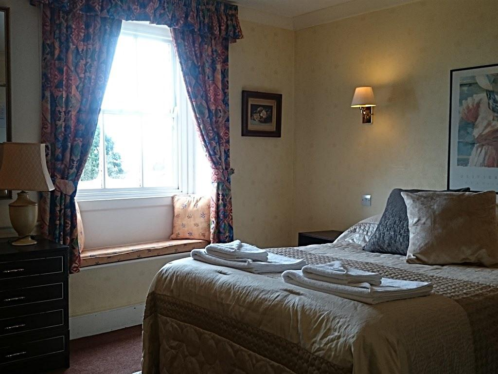 Double room-Classic-Ensuite-Sea View-Room 4