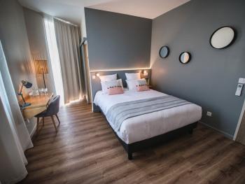 Le C Boutique Hôtel Narbonne Our Rooms
