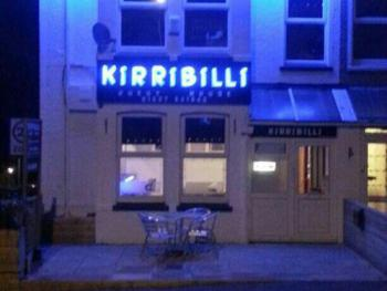 Kirribilli Guest House -