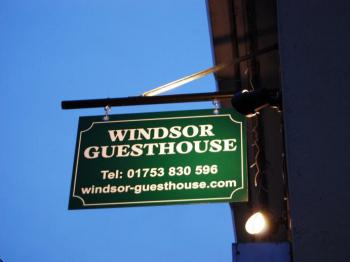 Windsor Guest House -
