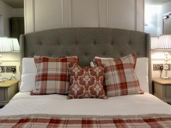 Nine Jars Hotel - Enjoy a comfortable nights sleep
