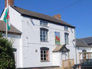 The Red Lion Inn -