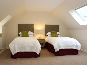 Twin room-Luxury-Ensuite