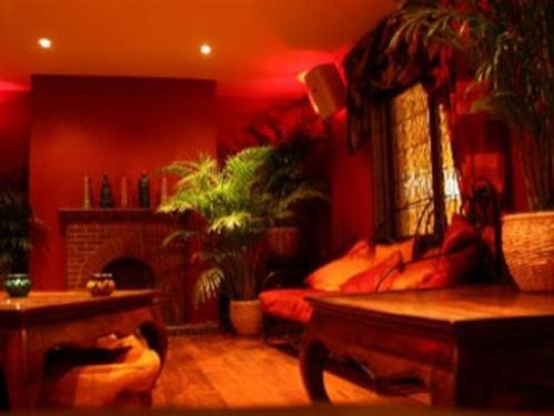 Chill-Out Room