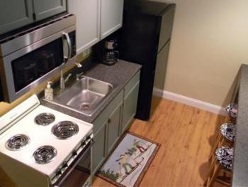 Condo-Ensuite with Bath-Superior-Mountain View-Fall Line South 205