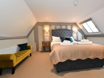 The Lansdowne Hotel -