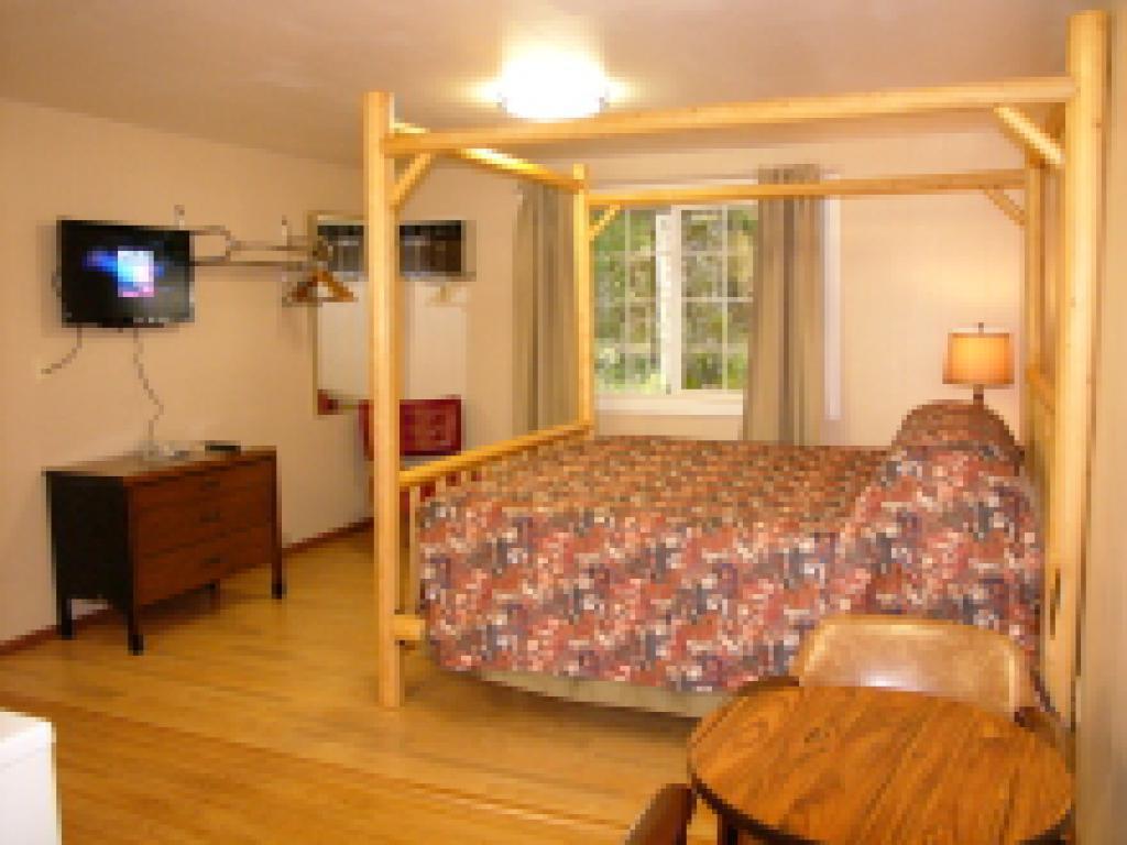Double room-Ensuite-Standard-Unit 16