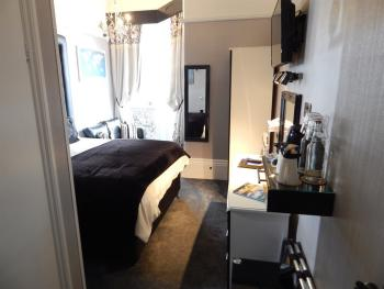 Double room-Executive-Ensuite-No4