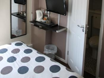 Family Ensuite - Room Only