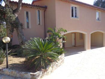 Villa Angelina Jardin -