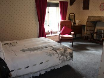 Double room-Ensuite-King