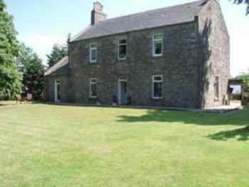 Nethermains House - Nethermains House