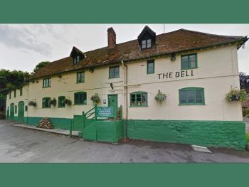 The Bell Inn - The Bell Inn Exterior view2
