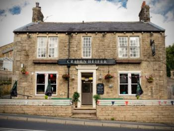The Craven Heifer Addingham - The Craven Heifer