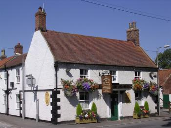 Thornton Hunt Inn - Front of Property
