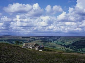 Nearby North York Moors