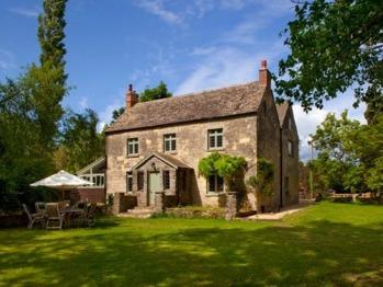 Hill Farm  -