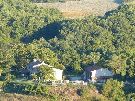 Le Frêne-Double-Confort-Salle d'eau-Vue sur Montagne - 1 à 2 nuits