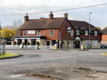 The BlackSmiths Arms - Overview