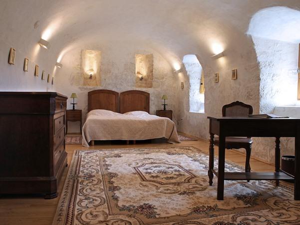 Villa-de Luxe-Salle de bain et douche-Vue sur Jardin-vue sur la rivière  - Tarif de base