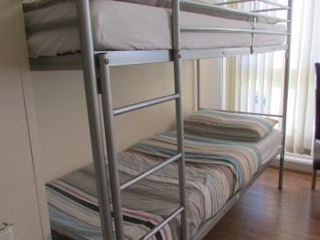 Bunk Bed 1/2 in Family Ensuite Room (6)
