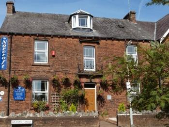 Norcroft Guest House -