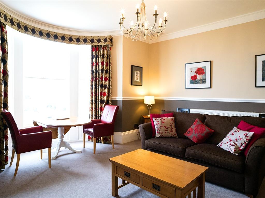 Apartment-Luxury-Ensuite-Sea View-1 Bedroom - Base Rate