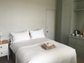 Single Comfort Room