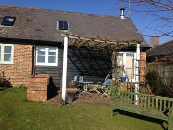 Cottage-Ensuite