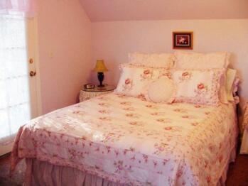 Blossom Room