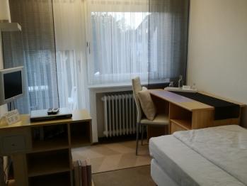 Zweibettzimmer-Standard-Eigenes Badezimmer-Balkon