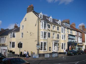 The Brunswick Hotel -